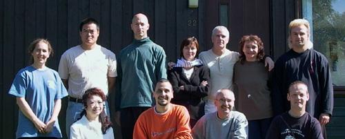instructors 2002
